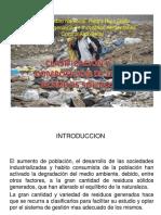 RESIDUOS SOLIDOS 2017