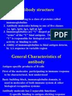 Antibody Struc