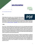 Tema 5. El Modelo Estandar de La Fisica de Particulas