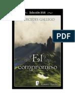 Mercedes Gallego - El Compromiso