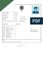 Print Admit Form (1)
