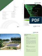 Samil Power Inverter Catalogue Brochure