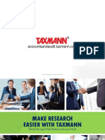 Taxmann Accounts & Audit Presentation
