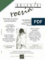 Germán List Arzubide y Los Estridentistas- Periodico Poesia 1997