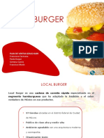 Burger Plan Mkt