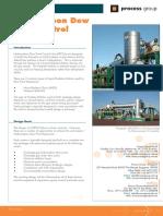 A03 Hydrocarbon Dew Point Control Rev 07-10