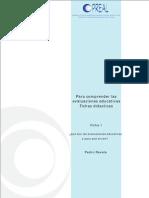 1 - Para Comprender las Evaluaciones Educativas - Ficha_01_1