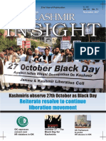 Kashmir Insight Nov 17