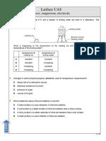 UAS Paper 1