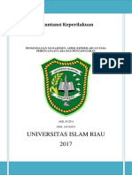 Tugas Pengganti Presentase_Akil Fuzfa(145310553)_Kelompok 5_Lokal G