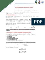 Aplicación de Las Derivadas Parciales en La Química