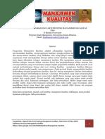 Abstrak Pengertian Sejarah Artipenting ManajemenKualitas