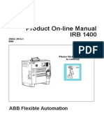 3HAC2914-1 M98 IRB1400 Product Manual DSQC311 SMB Unit Description