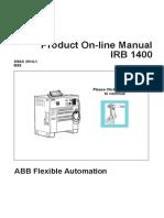 3HAC2914-1 M98 IRB1400 Product Manual DSQC311 SMB Unit Description