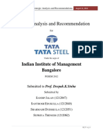 184394760-Strategic-Analysis-and-Recommendation-for-TATA-Steel.docx