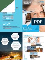 Avance Dental Clinic - Brochure