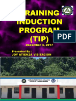 FLS Presentation