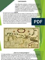 GEOLOGIA DE MINAS 2° clase