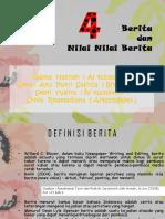 Interview - Nilai Berita