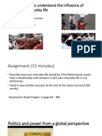 sps introduction politics and chapter 1 what are politics