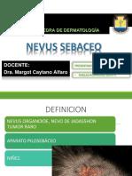Nevus Sebaceo Lala