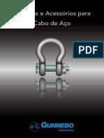 4. Manilhas - PORT Catálogo Gunnebo Industries 2016.pdf