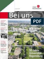 Stadt Regensburg - Bei Uns 6/2017