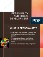 PERSONALITY AND SOCIAL DEVELOPMENT.pptx
