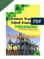 Prosiding Seminar Nasional TK-Unimal-Oktober- 2016