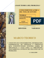 5 CLASE N°05 MARCO TEORICO