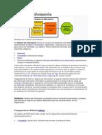CAP II. Sistema de Información