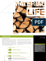 Materiallife Embodied Energy of Building Materials