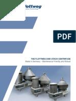 FLOTTWEG Technologie Separateur EN-FR