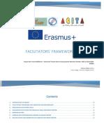 facilitator framework en