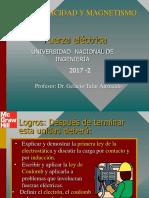 Fuerzas electricas 01