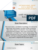 Cisco Data Center Fundamentals Pdf