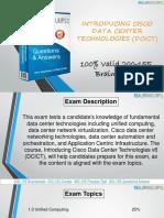Cisco 200-155 Exam Dumps
