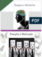 Aprendizagem e Memória 2017.pdf
