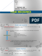 Module 16- Phys 13 Fluid Statics
