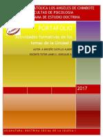 Formato de Portafolio II Albert