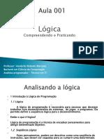 Logica Aula 001