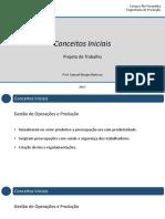 ProjetodeTrabalho01ConceitosIniciais