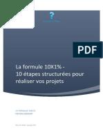 LaFormule10X1