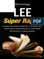 Lee Super Rapido_ Lo Que Necesi - AK Jennings (1)