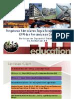 Adm Sekolah Dan Gelar 2017