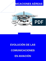 Comunicaciones Aéreas. Definitivo