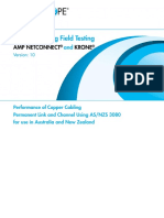 N102 Aus NZ AMP KRONE Copper Testing Requirements V10 Sept 16 (1)