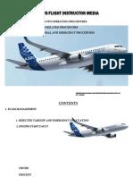 Flight Instructor Media