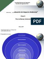 9- Plan de Manejo Ambiental