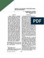 Hekken & Thompson, 1992. Application of PhastSystemB to the Resolution of Bovine Milk Proteins